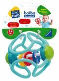 Ravensburger ministeps Spielzeug baliba Rasselball türkis 04555