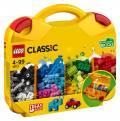 LEGO® Classic Bausteine Starterkoffer - Farben sortieren 213 Teile 10713