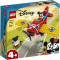 LEGO® Mickey and Friends Mickey Mouse's Propellerflugzeug 59 Teile 10772