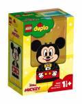 LEGO® DUPLO® Disney™ Meine erste Micky Maus 9 Teile 10898