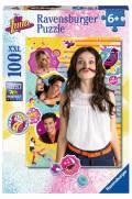 100 Teile Ravensburger Kinder Puzzle XXL Disney Soy Luna Ich bin Luna 10909