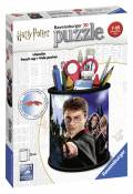 54 Teile Ravensburger 3D Puzzle Utensilo Harry Potter Utensilo 11154