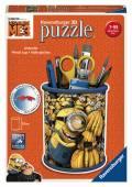 54 Teile Ravensburger 3D Puzzle Utensilo Ich Einfach unverbesserlich 3 11261