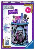 54 Teile Ravensburger 3D Puzzle Girly Girl Edition Utensilo Animal Trend 12078