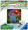 Ravensburger Creation String it Midi Dinosaurs 18031