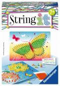 Ravensburger Creation String it Mini Butterflies 18034