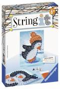 Ravensburger Creation String it Mini Pinguine 18067