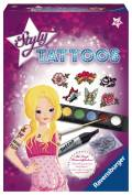 Ravensburger Creation Basteln So Styly Tattoos 18214