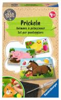 Ravensburger Creation kreative Grundtechniken Prickeln 18229