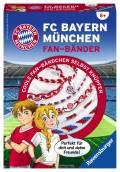 Ravensburger Creation Basteln Freundschaftsbändchen FC Bayern München 18344