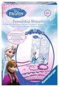 Ravensburger Creation Basteln Freundschaftsbändchen Disney Frozen 18398