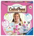 Ravensburger Creation Bake & Create Cake Pops 18412