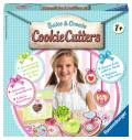Ravensburger Creation Bake & Create Cookie Cutters 18413