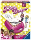 Ravensburger Creation Zeichnen Fashion Designer Midi Barbie 18567