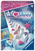 Ravensburger Creation I Love Shoes Midi Disney Prinzessinnen Cinderella 18680