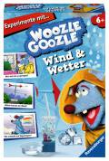Ravensburger Experimente Woozle Goozle Wind & Wetter 18992