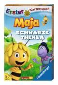 32 Blatt Ravensburger Kinder Kartenspiel Erster Kartenspaß Biene Maja Schwarze Thekla 20328