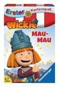 32 Blatt Ravensburger Kinder Kartenspiel Erster Kartenspaß Wickie Mau-Mau 20329