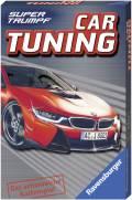 32 Blatt Ravensburger Kinder Kartenspiel Supertrumpf Car Tuning 20331