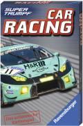 32 Blatt Ravensburger Kinder Kartenspiel Supertrumpf Car Racing 20332