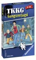 Ravensburger Mitbringspiel Detektivspiel TKKG Gangsterjagd 20349