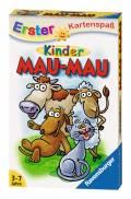 32 Blatt Ravensburger Kinder Kartenspiel Erster Kartenspaß Kinder Mau-Mau 20430