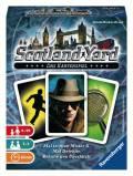 Ravensburger Kartenspiel Detektiv-Spiel Scotland Yard Kartenspiel 20761