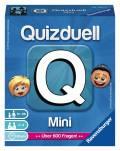 Ravensburger Die flotten Kleinen Quizspiel Quiz Duell Relaunch 20789