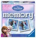 72 Karten Ravensburger Kinderspiel Legekartenspiel Disney Frozen memory 21108