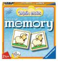 24 Karten Ravensburger Kinderspiel Legekartenspiel Mein erstes memory 21130
