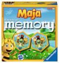 72 Karten Ravensburger Kinderspiel Legekartenspiel Biene Maja memory 21182