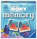 72 Karten Ravensburger Kinderspiel Legekartenspiel Disney Pixar Findet Dory memory 21219