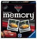 72 Karten Ravensburger Kinderspiel Legekartenspiel Disney Pixar Cars 3 memory 21291