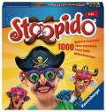 Ravensburger Kinderspiel Reaktionsspiel Stoopido 21301