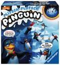 Ravensburger Kinderspiel Geschicklichkeitsspiel Plitsch-Platsch Pinguin 21325