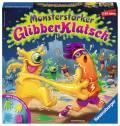 Ravensburger Kinderspiel Reaktionsspiel Monsterstarker Glibber Klatsch 21353