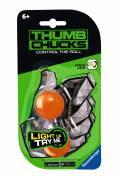 Ravensburger Kinderspiel Geschicklichkeitsspiel Thumb Chucks orange 21386