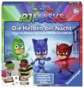 Ravensburger Kinderspiel Merk- und Suchspiel PJ Masks Die Helden der Nacht 21398