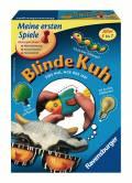 Ravensburger Meine ersten Spiele Tastspiel Blinde Kuh 21404