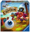 Ravensburger Kinderspiel Aktions- & Geschicklichkeitsspiel Eye Eye Captain 21470