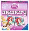 72 Karten Ravensburger Kinderspiel Legekartenspiel Disney Prinzessinnen memory 22207