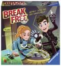 Ravensburger Kinderspiel Geschicklichkeitsspiel Break Free 22334