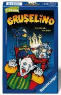 Ravensburger Mitbringspiel Reaktionsspiel Gruselino 23081