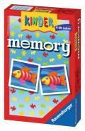 48 Karten Ravensburger Mitbringspiel Legekartenspiel Kinder memory 23103