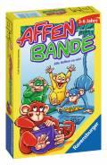 Ravensburger Mitbringspiel Farbzuordnungsspiel Affenbande 23114