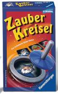 Ravensburger Mitbringspiel Reaktionsspiel Zauberkreisel 23163