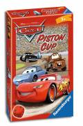 Ravensburger Mitbringspiel Würfellaufspiel Disney Pixar Cars Piston Cup 23274