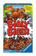 Ravensburger Mitbringspiel Geschicklichkeitsspiel Billy Biber 23280
