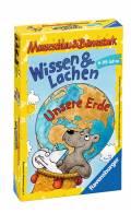 Ravensburger Mitbringspiel Quiz- und Würfellaufspiel M&B Wissen und Lachen Unsere Erde 23289