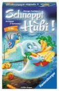 Ravensburger Mitbringspiel Suchspiel Schnappt Hubi! 23352